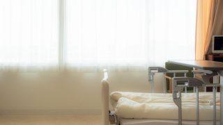 第6話_病人の部屋で_実録蘇生した介護老人