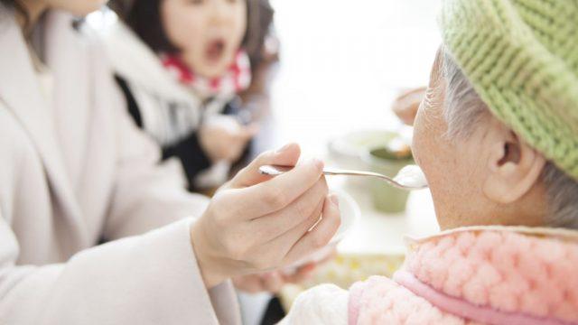 第5話蘇生した介護老人石上さんの娘さん達